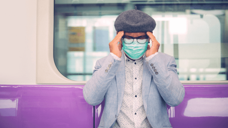 Die gesundheitliche Auswirkungen der Pandemie-Maßnahmen