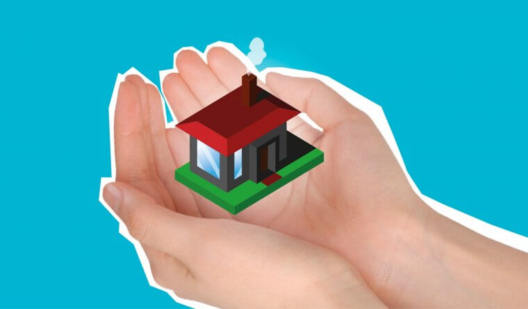 Welcher Zeitpunkt ist der richtige, um ein Haus zu kaufen?